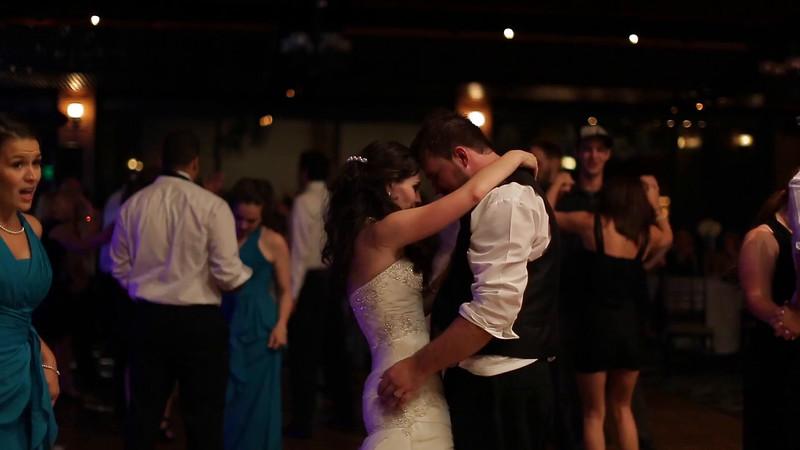 Steffi & Joe Last Dance