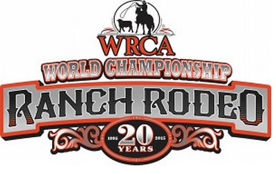 20th WRCA  World Championship Ranch Rodeo – Amarillo, TX - Nov  12-15