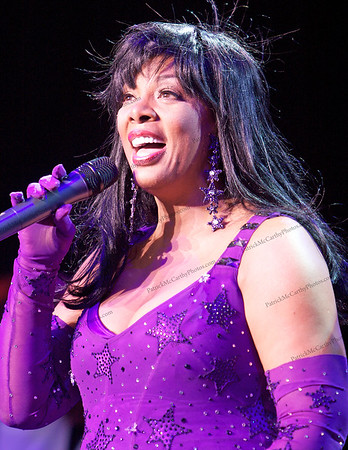 The Late Donna Summer in concert