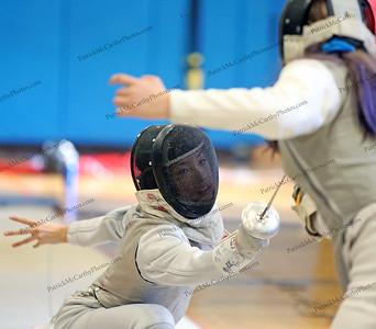 Fencing GNS Mandy Li