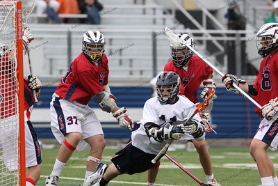 Nassau High School Boy's Lacrosse Class C Final