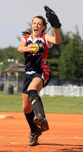 Nassau Class AA softball semifinals