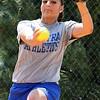 January 28, 2010 Softball