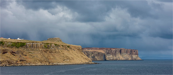 Towards Kilt Rock