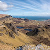 Towards The Quiraing