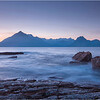 The Cullins From Elgol