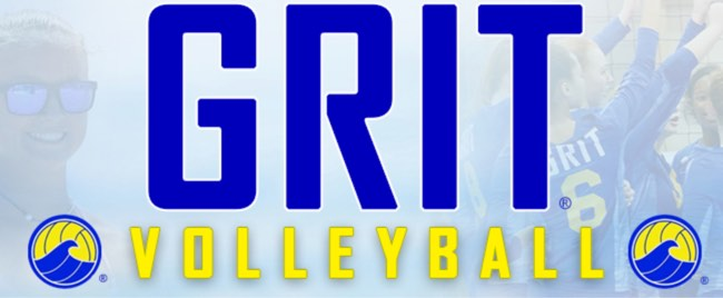Grit Volleyball