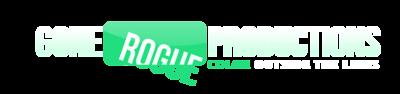 Gone Rogue Productions  Light logo crop