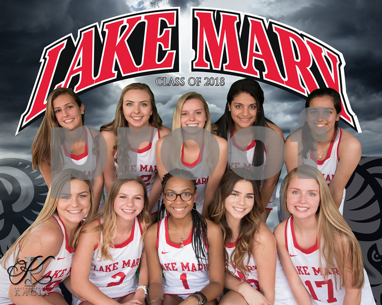 2018 team_LAKE MARY_LAX