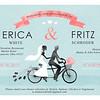 Schroder Bicycle Reheasal invite