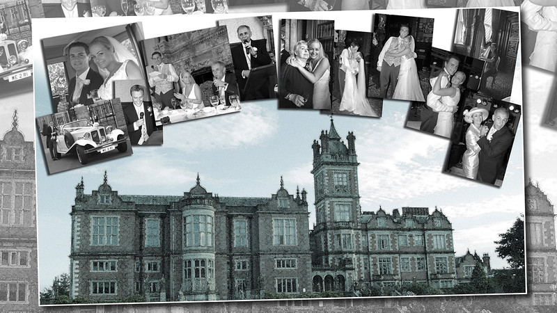 Crewe Hall-wedding