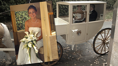 bride-carriage