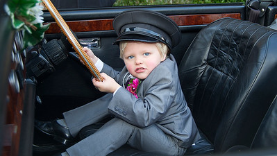 pageboy-driving