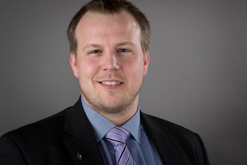 Chris Neilson, Norfolk Chamber of Commerce.