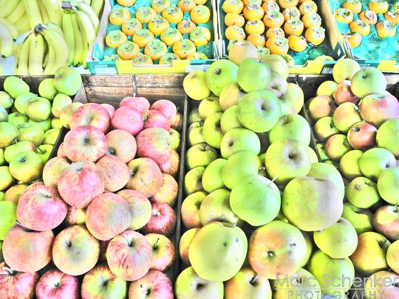 Prahran Market, Melbourne
