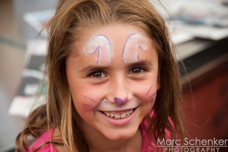 Children's Festival, Downtown Perth