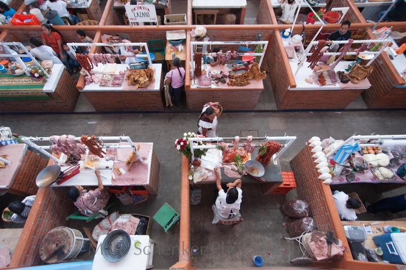Market, Valles Central, Oaxaca