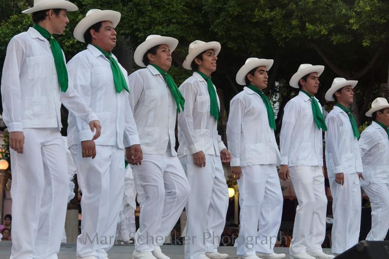 Alma Jarocha, Veracruz, Veracruz 2008.