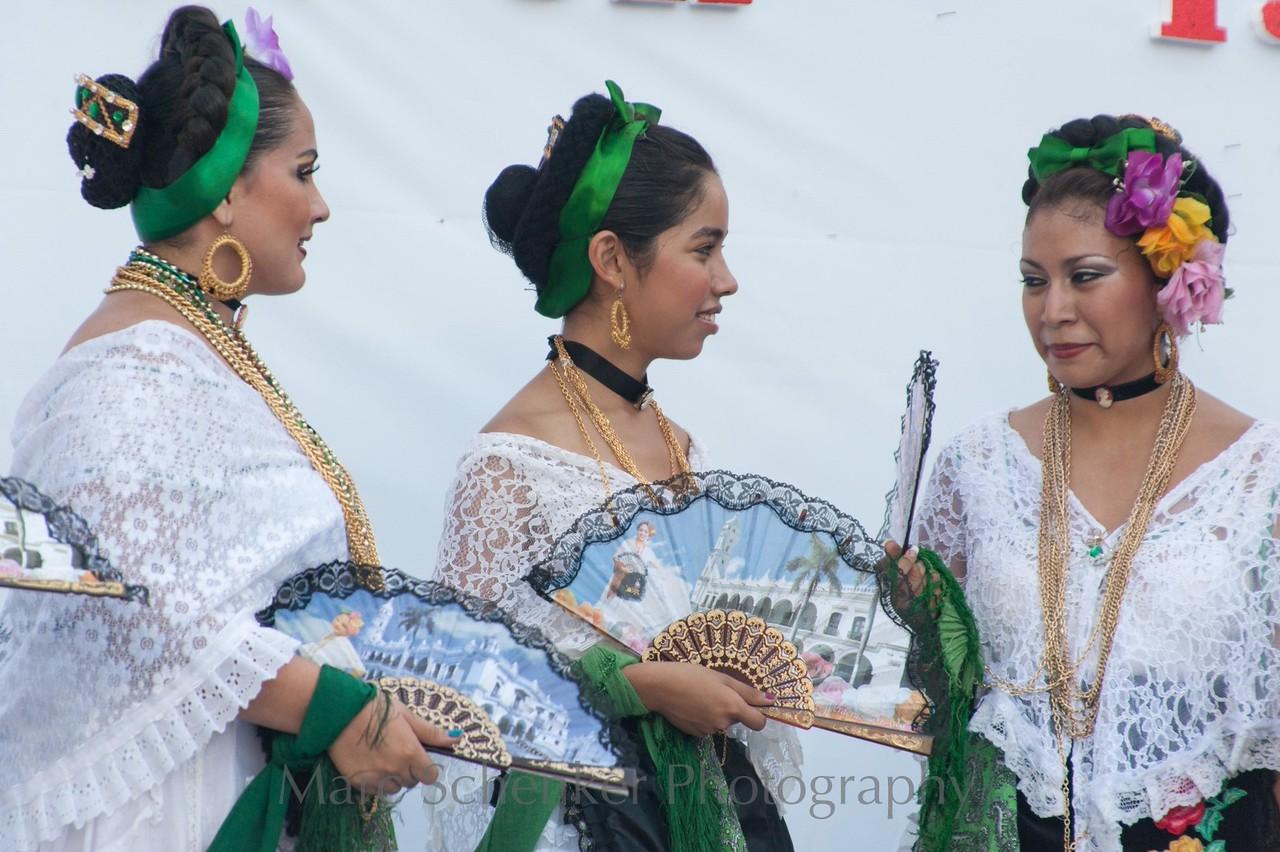 Las comadres, Veracruz, Veracruz 2010