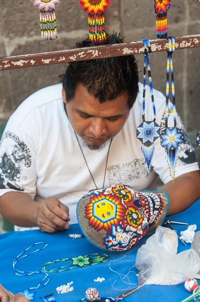 Reinventing death, Tlaquepaque, Jalisco 2012.