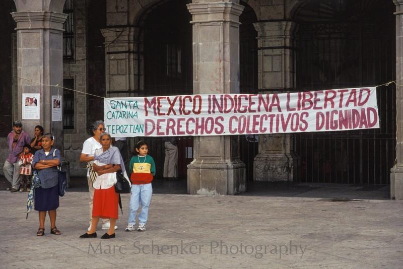 Derechos con dignidad, Zacatecas, Zacatecas 2008