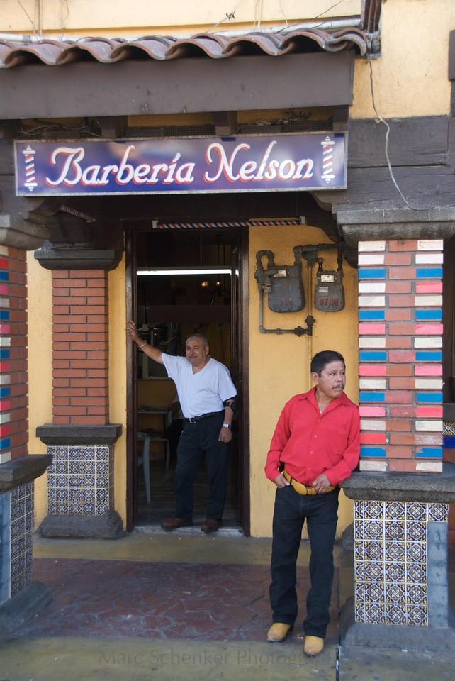 Ready to dance, Tijuana, Baja California Norte, 2010