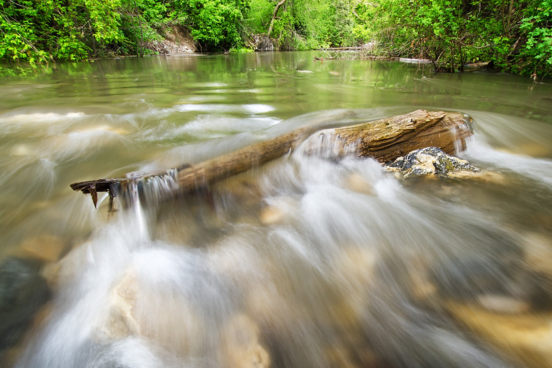 Emerald River Pool