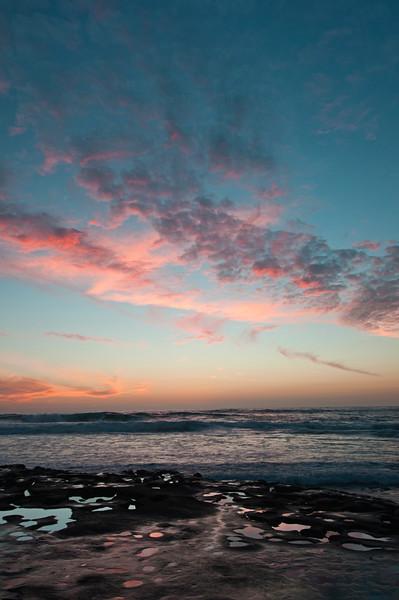 San Diego Sunset II
