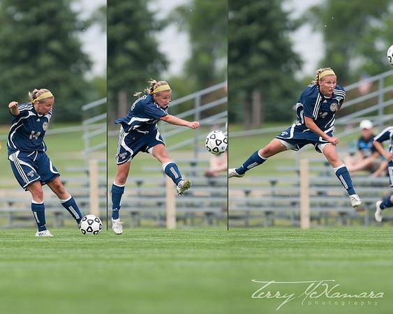 Williamston vs. Detroit Country Day MHSAA Women's Williamston Final 2010