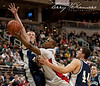Lansing Sexton vs. Richland Gull Lake<br /> MHSAA Boy's Basketball Class B Semi Final<br /> 2010