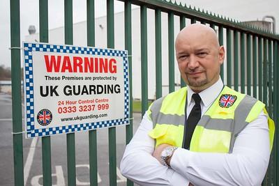 UK Guarding