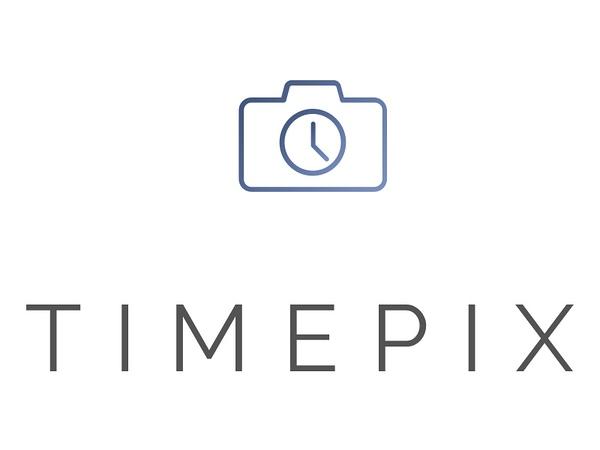 Timepix Logo