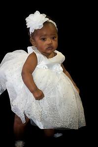 Baby Julie