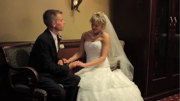 Mark & Rebecca ~ August 27th, 2011 - Video Trailer