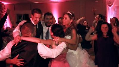 David & Sarah ~ August 16th, 2014 - Video Highlight Edit 2