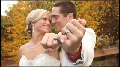 Caleb & Melissa ~ October 11th, 2014 - Video Trailer