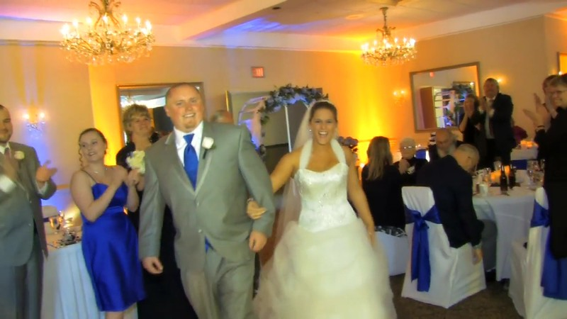 Michael & Carin ~ April 28th, 2012 - Video Trailer