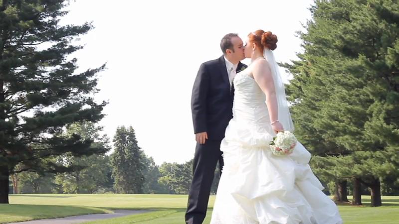 Matthew & Jennifer ~ June 15th, 2013 - Video Trailer