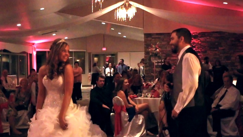 David & Sarah ~ August 16th, 2014 - Video Highlight Edit 1