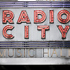 Radio City Music Hall Detail