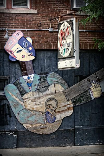 Rosa's Blues Lounge