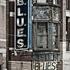 BLUES on Halsted