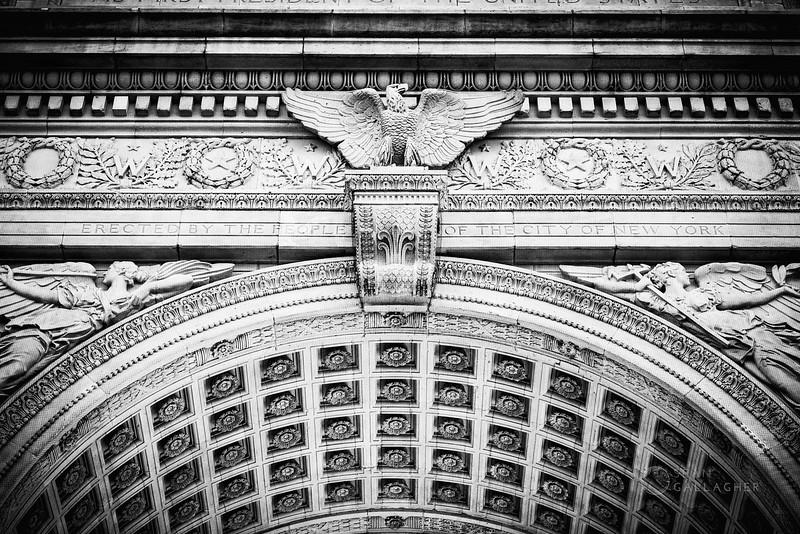 Washington Square Arch