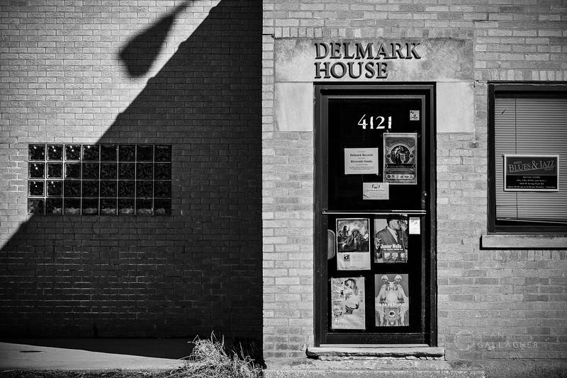 Delmark House