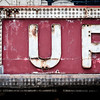 Uptown Theatre Marquee