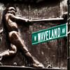 Waveland Avenue