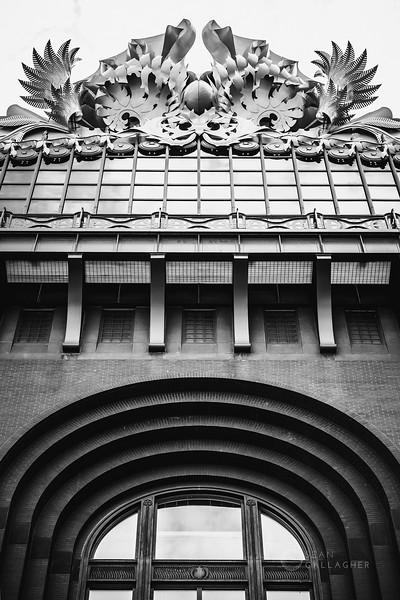 Harold Washington Library