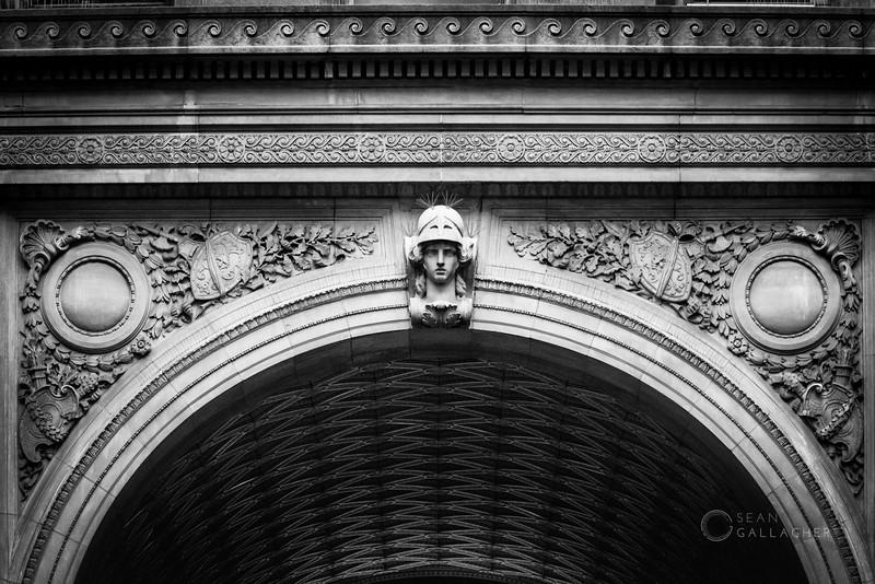 The Apthorp in Manhattan