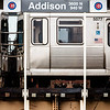 Addison Red Line Stop