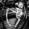 1956 Ford Thunderbird Steering Wheel